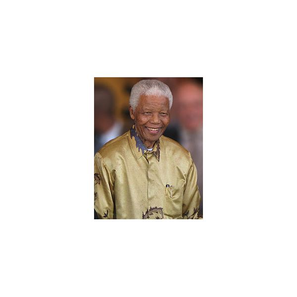 Biography of Nelson Mandela: Key Leader, Advocate, and Role Model