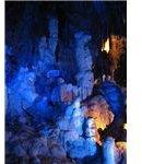 Abukuma-do Cave in Japan