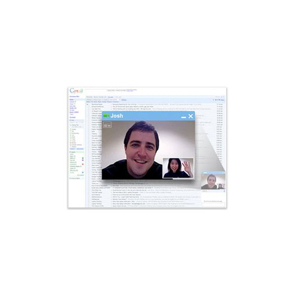 Using Gmail Chat And Google Talk: Gmail Instant Messenger and Video