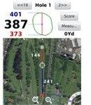 nRange Golf GPS