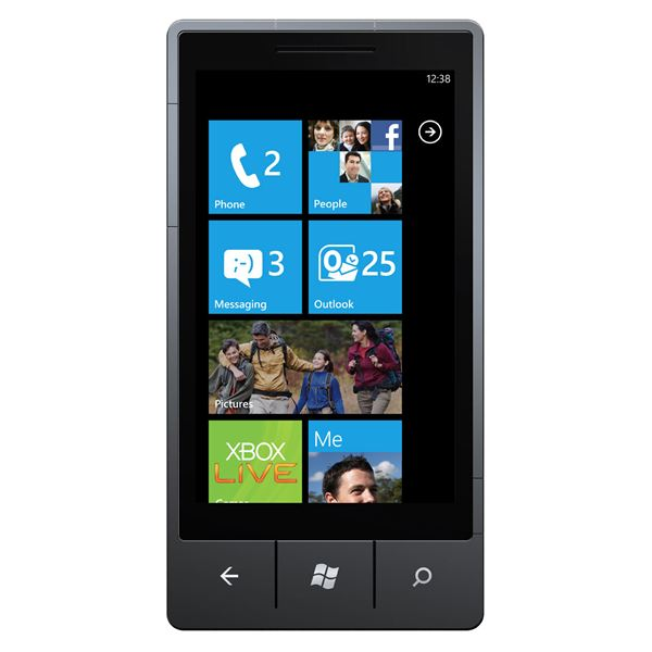 Ten Reasons to Buy Windows Phone 7 Handsets