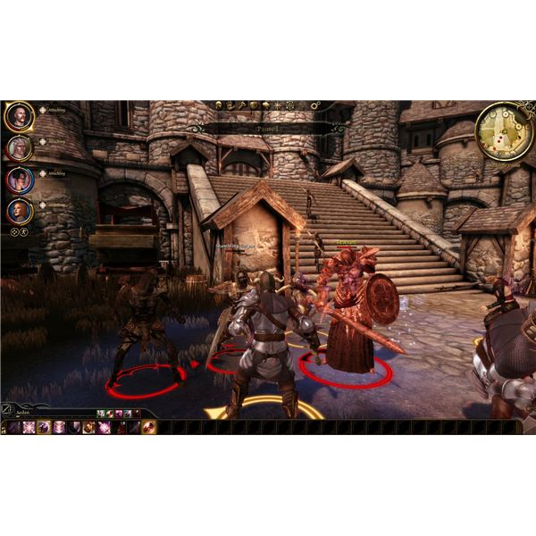 Dragon Age: Origins - Redcliffe - The Revenant