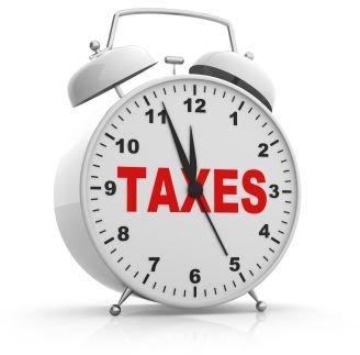 tax deadline