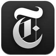NYTimes App (Image Credit: Apple.com)