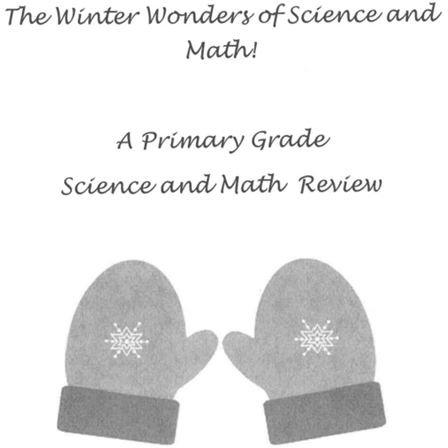 ww science & math workbook