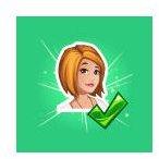 The Sims Social Scarlett Shaw