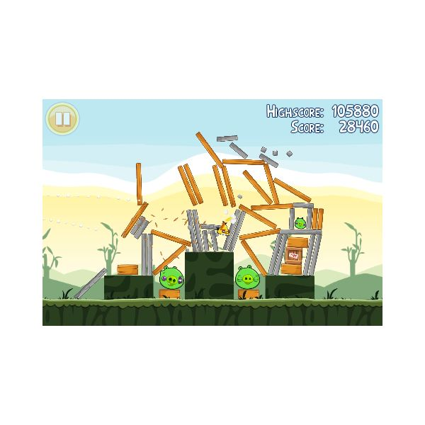 AngryBirds ScreenShot Ingame 01