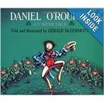Daniel O'Rourke An Irish Tale