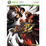 Street Fighter is perfect for the power of the Xbox 360 and Playstation 3 Game Consoles and translates well