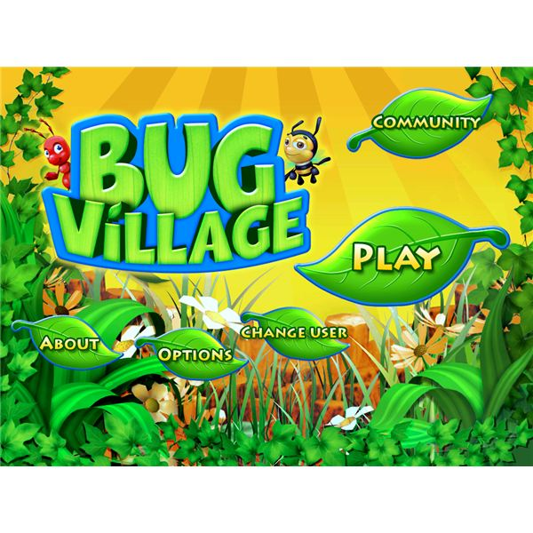 Get Buzzy! Bug Village Tips & Guide