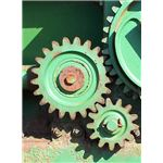 Wear and Corrosion of Gears