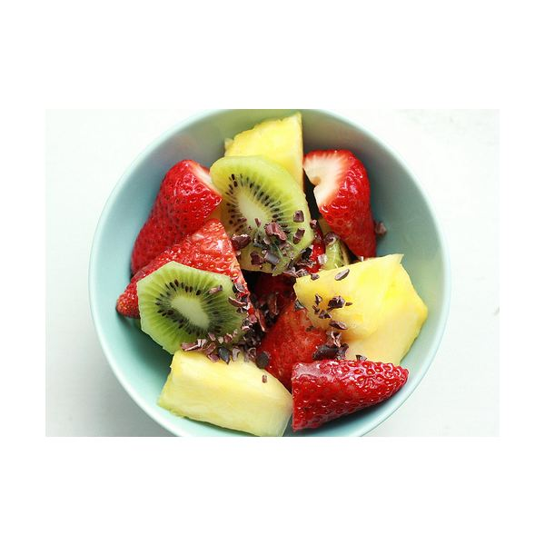 Fruit VItamins and Minerals