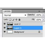 Select All Layers