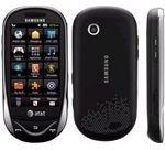 AT&T Samsung Sunburst