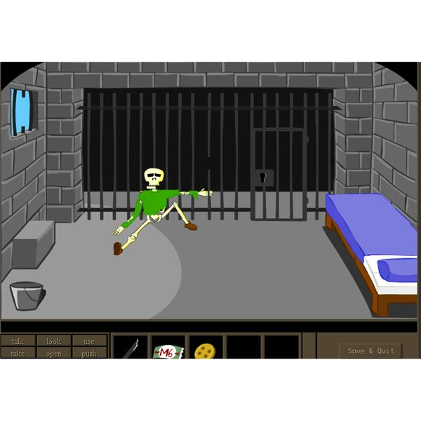 Murder Mystery - The Crown of Jewels - One of the Best Free Murder Mystery Games Online