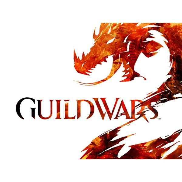 Official Guild Wars 2 Wallpaper for PC