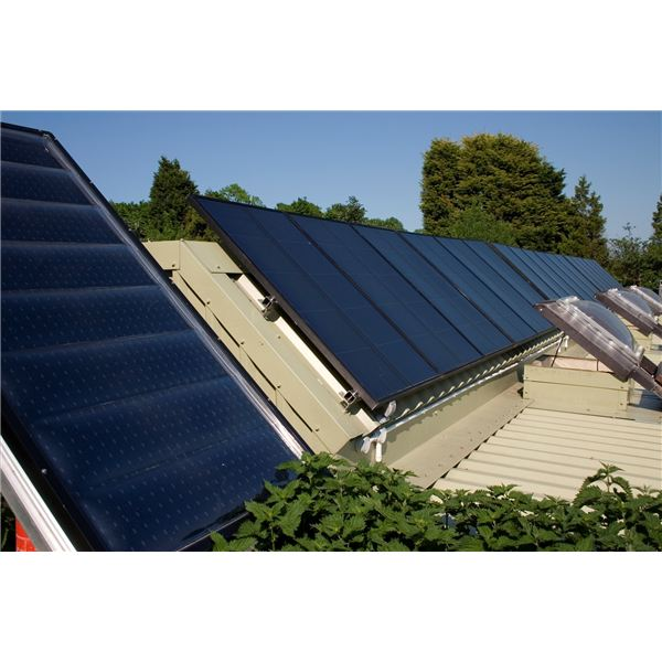 Growth Potential for Solar Energy Market