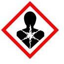 carcinogen sign