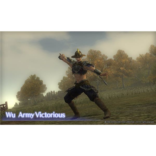 Dynasty Warriors Online Whip Guide