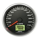 Speedhut GPS Speedometer