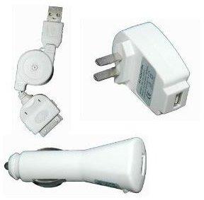 iPod USB Charger Kit