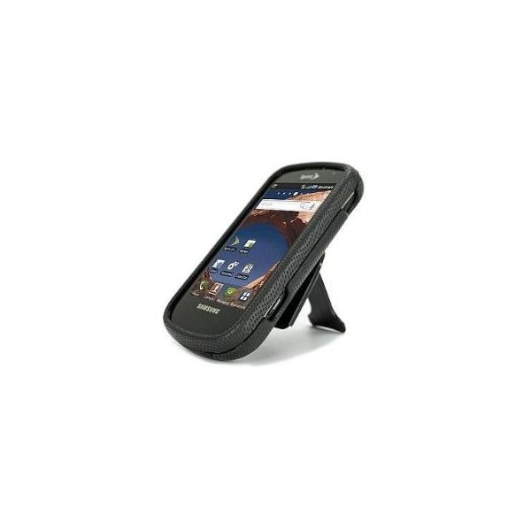 Body Glove's Glove Snap-On Case with Belt Clip for Samsung Epic
