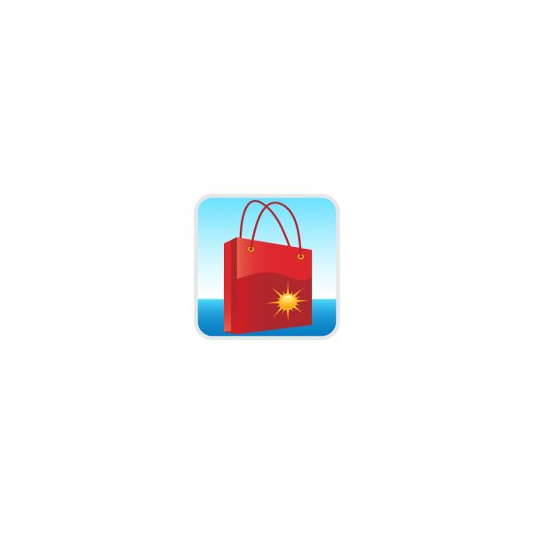 shoppers-paradise-icon