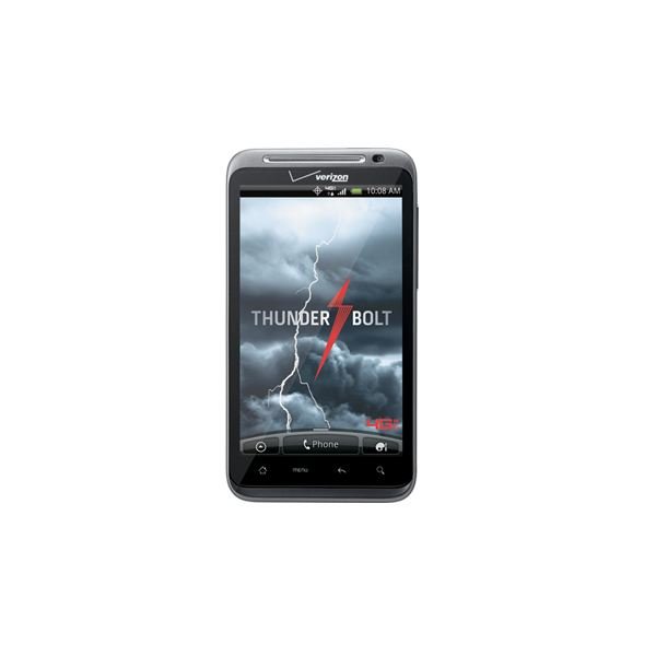 HTC Thunderbolt vs HTC Inspire: Review and Comparison