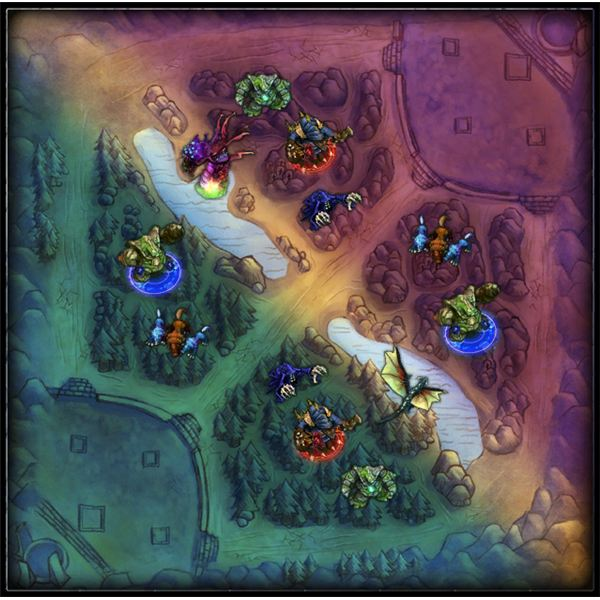 junglemap