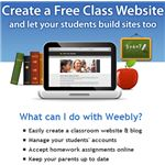 Weebly - Create a free website and a free blog