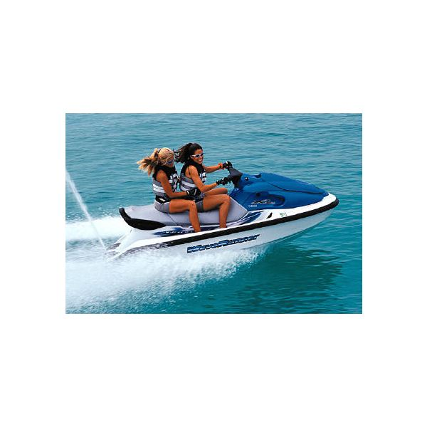 Jet Ski Parts - Construction of the Personal Water Craft