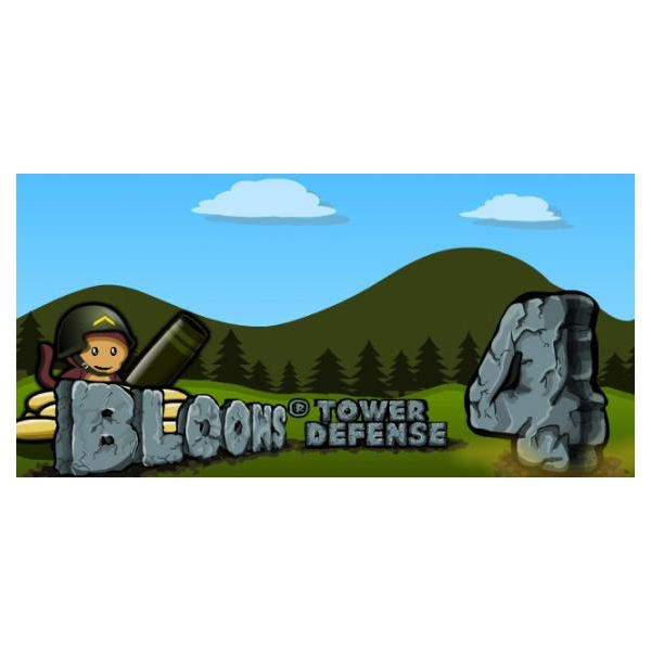 Bloons Tower Defense 4-big