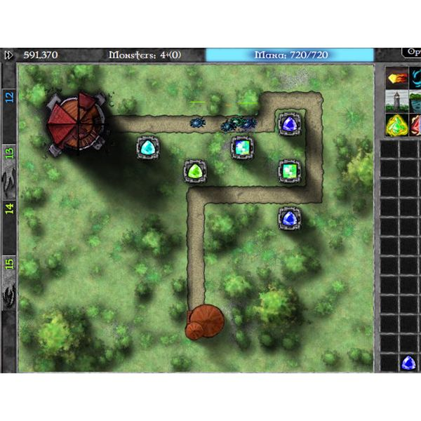 The Top 5 Free Online Tower Defense Games