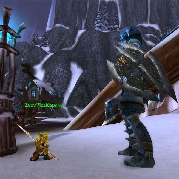 WoW Sons of Hodir Exalted Reputation Guide