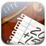 Math Tutor Lite