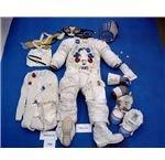 Apollo 11 space suit