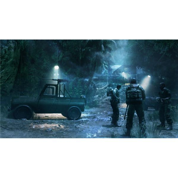 Sniper: Ghost Warrior Demo and Trial Download