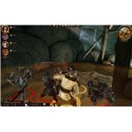 Dragon Age: Awakening Guide - The Silverite Mine - The Experimental Subjects Hold Your Equipment
