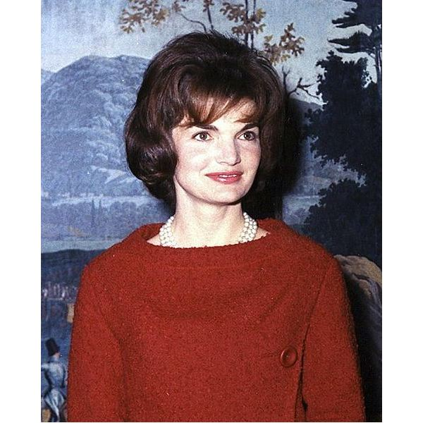 Which First Lady Was a Photographer? Jacqueline Kennedy Was a Lot of Things Including an Aspiring Photographer!