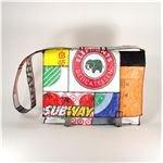 messenger bag - Kaleah