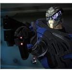 Mass Effect 2 Garrus Romance