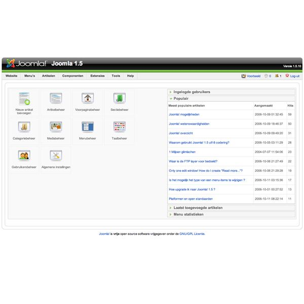Content Management System - Life Just Got Easier by Managing Contents Easily