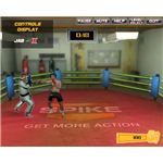 MMA Training Ground - One of the Best Free Online Martial Arts Games
