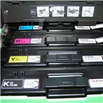 Brother MFC9460CDN MFC9560CDW Toner Replacement