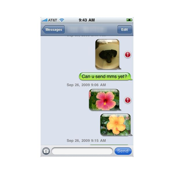 Useful And Important Tips For Text Messaging On Your Iphone