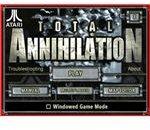 Total Annihilation Windowed Mode