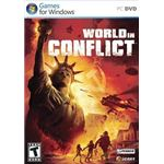 World in Conflict PC Game Boxshot