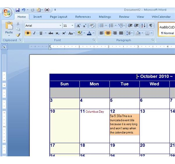 calendar010