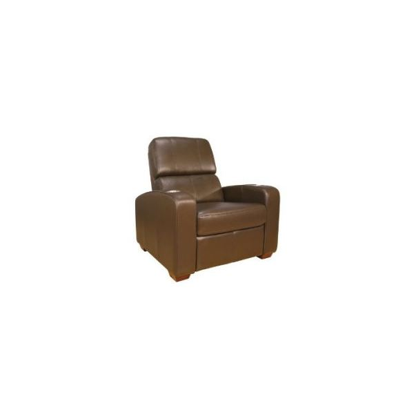 Bell'O HTS100BN Double Arm Recliner (Brown) at $554