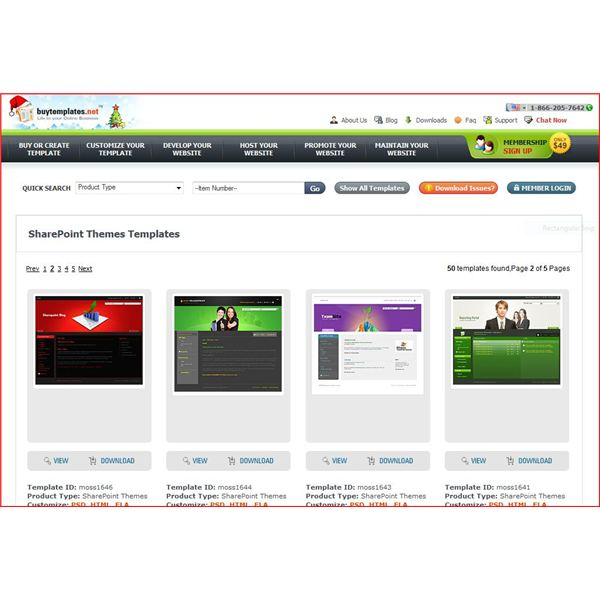 free sharepoint designer templates free sharepoint 2 0 download master themes